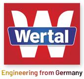 Wertal Endüstriyel Ürünler San. Tic. ve Ltd. Şti.